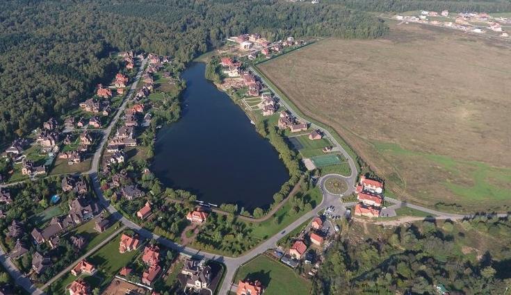 ГЗК Москвы одобрила изменения ПЗЗ в Сосенском поселении для строительства жилого микрорайоне ГК ПИК