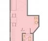 Продать Комнаты в квартирах без посредников Боровая ул.   22