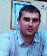 Критчин Евгений Юрьевич