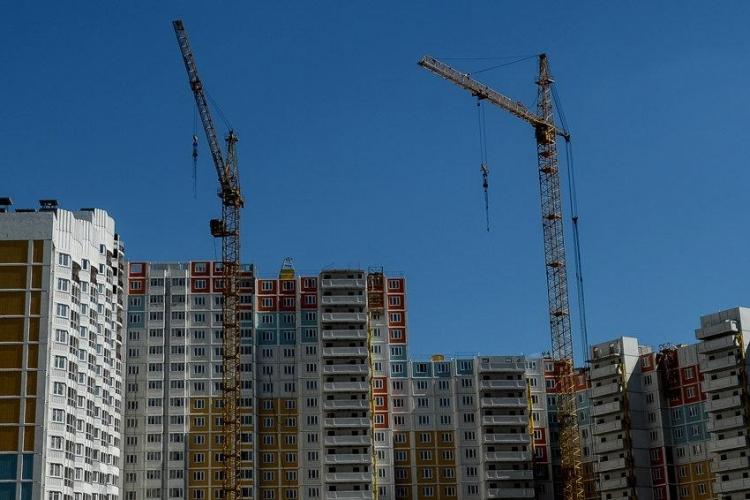 Группа ЛСР по состоянию на 1 февраля возглавила топ российских застройщик по объему текущего строительства