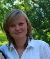 Гаспарян Елена Николаевна