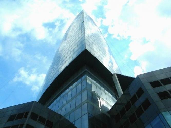 В Башне Федерации начаты продажи апартаментов с отделкой