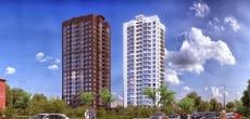 Группа компаний «МИЦ» открыла продажи в новом сити-комплексе «Барбарис» на северо-востоке Москвы