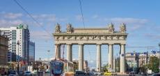 RBI построит гостиницу на месте бывших обувных мастерских в районе метро «Московские ворота»