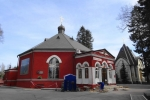 В центре Всеволожска вместо здания суда построят новый кафедральный собор
