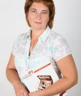 Браун Наталья Валерьевна