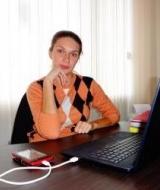 Рожок Виктория Игоревна