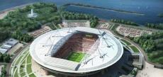 В Петербурге объявлен конкурс подрядчиков на достройку «Зенит-арены»