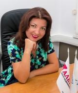 Стефанская Надежда Николаевна