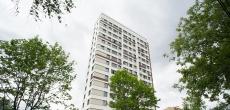 «Лидер-Инвест» сдает «Дом в Мневниках» на месте АТС