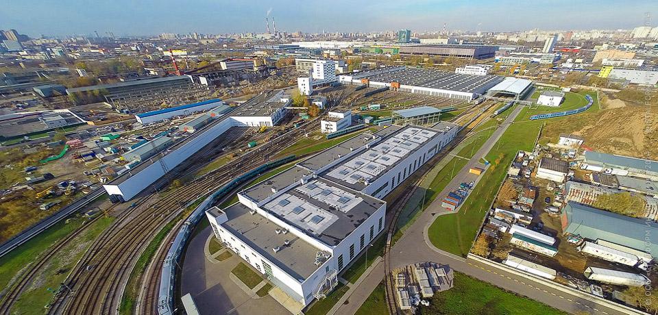 Компания 3S Property Development намерена инвестировать 8 млрд рублей в жилое строительство в Москве