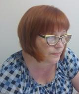 Халтурина Светлана
