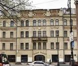 Фото БЦ Каменноостровский пр., 12 от East Real. Бизнес центр Kamennoostrovskiy pr., 12