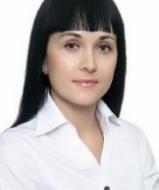 Зубарева  Ольга  Викторовна