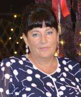 Шаповалова Тамара Магомедовна