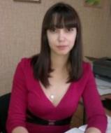 Янькова Татьяна Владимировна
