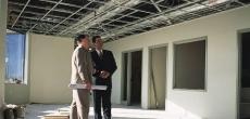 Перепланировку нежилых помещений теперь тоже нужно согласовывать в районных муниципалитетах Петербурга