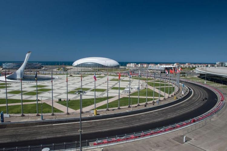 По неофициальной информации, в Ленобласти начато строительство трассы для «Формулы-1»