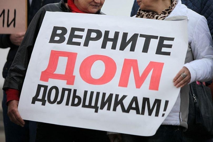 Лернер, «Петрополь»: Остановка регистрации ДДУ – пуск проекта под откос