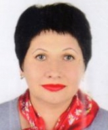 Прохорова Ольга Алексеевна