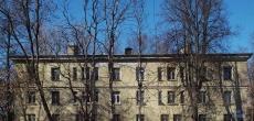 «АВК-Инвест» построит ЖК на месте «немецкого коттеджа»