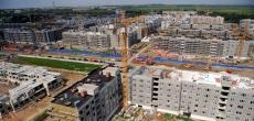 Конкуренцию на первичном рынке жилья обострят новички. На их долю приходится почти треть начатых проектов