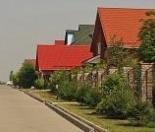 Фото КП Изумрудная долина от Penny Lane Realty. Коттеджный поселок Izumrudnaya dolina