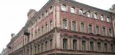 Бизнес-центр на Галерной улице переделают под элитное жилье