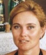 Волконидина Ольга Альбертовна