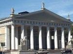 На капитальный ремонт Манежа на Исаакиевской площади потратят 48,8 млн рублей