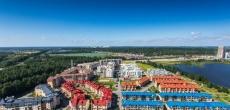 «БФА-Девелопмент» вложит в достройку ЖК «Новая Скандинавия» в Шувалово минимум 400 млн рублей