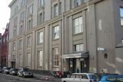 Фото БЦ ул. Яблочкова, д. 12 от Норд. Бизнес центр ul. Yablochkova, d. 12