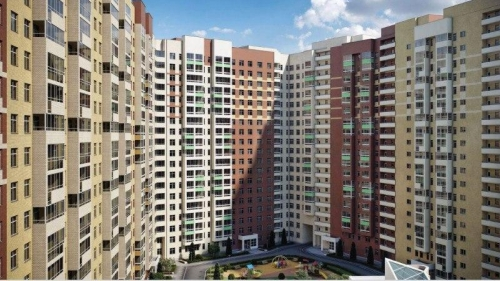 ЖК Прима-Парк от компании МИГ-Недвижимость