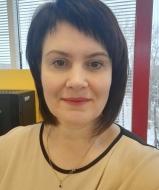 Суровцева Наталия Юрьевна
