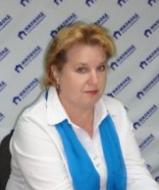 Пешукова Ольга Ивановна