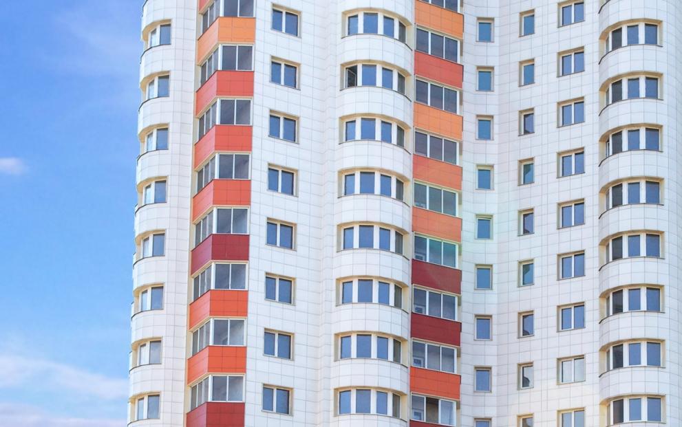 Фото ЖК Мой адрес в Алтуфьево