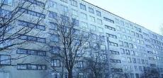 Типовые дома в спальных районах Петербурга ожидает обновление