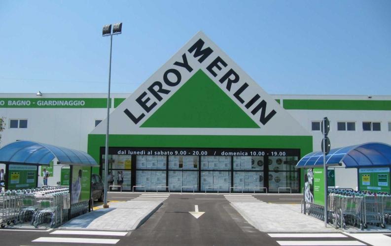 """""""Леруа Мерлен"""" увеличит количество своих торговых точек в России втрое за 5 лет"""