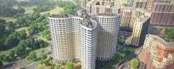 Компания «Строительный трест» приступила к строительству ЖК «Архитектор» - застройке последнего лота проекта «Капитал»