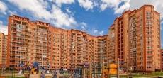 В Петербурге зафиксировано рекордное падение объема предложения на первичном рынке