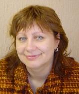 Залуцкая Елена Васильевна