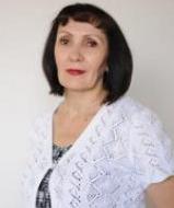 Степанова Нина Михайловна