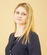 Крекова Анастасия Леонидовна