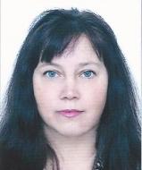 Саврасова Виктория Анатольевна