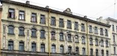 В Петербурге планируют реконструировать дом, в котором жил Лермонтов