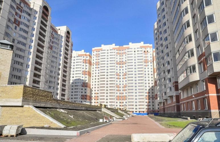 В Петербурге завершено банкротство компании «Квартира.ру–Северо-Запад» - с застройщика нечего взять
