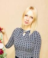 Клименко Анна Ивановна