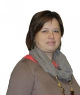 Кочеткова Надежда Дмитриевна