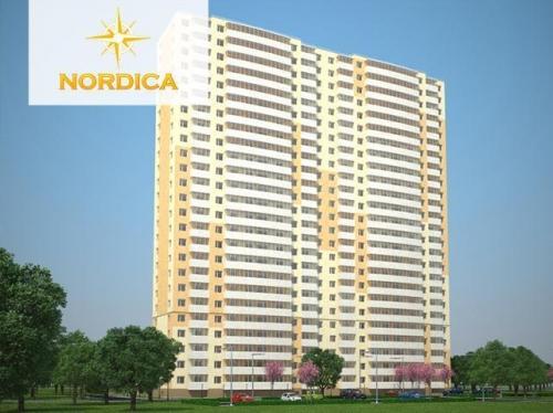 ЖК Nordica от компании Полис групп
