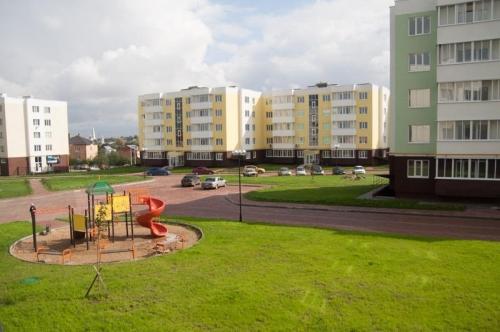 ЖК Современник от компании РК-Газсетьсервис